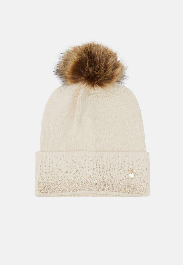 CARMEN HAT - Lue - cream