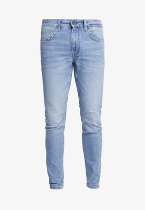 ONSWARP SKINNY - Jeans Skinny Fit - blue denim