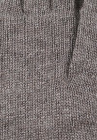 Roeckl - Fingerless gloves - mink - 3