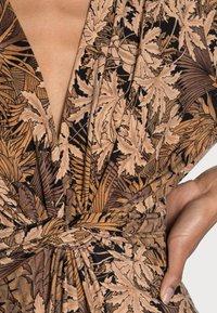 Ilse Jacobsen - DRESS - Jersey dress - ginger root - 4