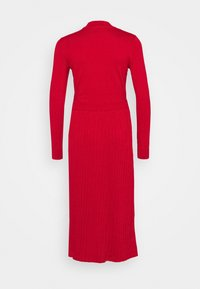 edc by Esprit - Jumper dress - red - 1