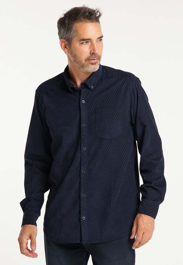 REGULAR FIT - Shirt - moodindigo