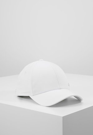 METAL - Cap - white