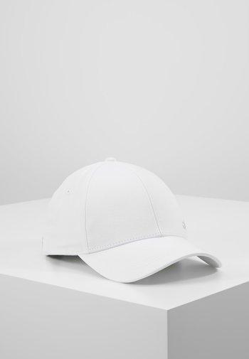 METAL - Cap - white