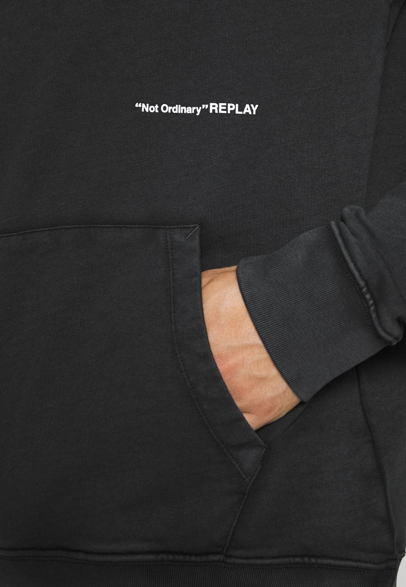 REPLAY Jeans Homme REPLAY Cordon Chemise Blackboard