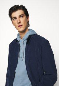 Boglioli - Summer jacket - dark blue - 3