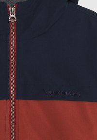 Quiksilver - WAITING PERIOD YOUTH - Winter jacket - henna - 3