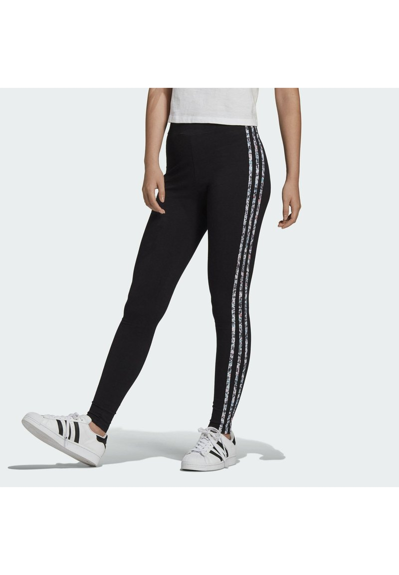 adidas Originals - Leggings - black