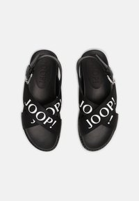 JOOP! - NASTRO MARA  - Sandals - black - 4