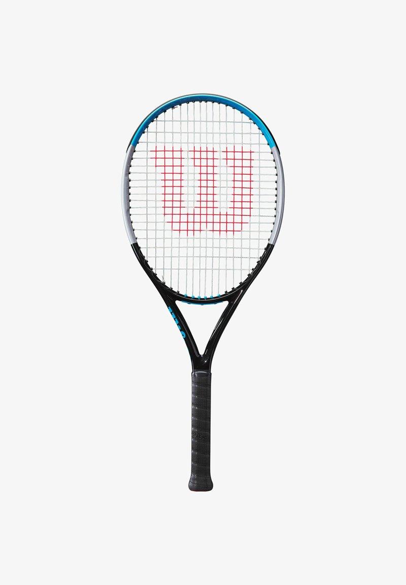 Wilson - ULTRA 25 V3 - Tennis racket - schwarz  grün