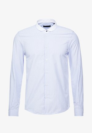 PORTLAND SHIRT - Formal shirt - white & blue