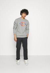 Dickies - Sweatshirt - grey melange - 1