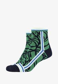 Fun Socks - Socks - green - 467 - 0