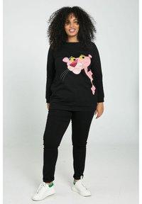 Paprika - Sweater - black - 1