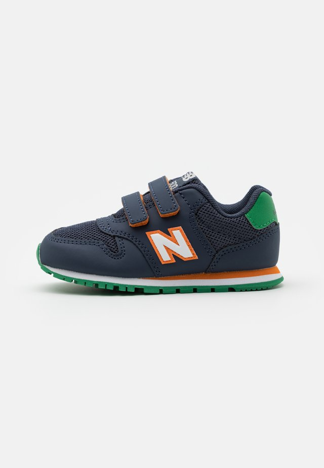 IV500WNO - Sneakers - navy