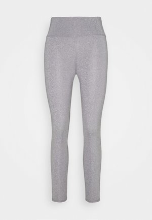 ACTIVE CORE - Collants - mid grey marle