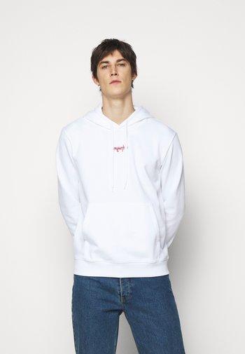 DOLEY  - Sweatshirt - white
