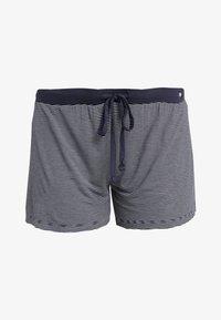 Esprit - JAYLA SINGLE - Pyjama bottoms - navy - 3
