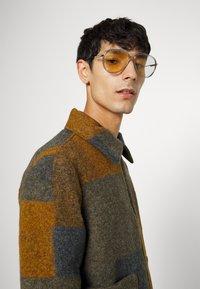 NN07 - GAEL - Light jacket - brown - 3