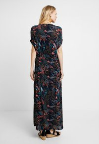 Kaffe - JENNIFER DRESS - Maxi-jurk - midnight marine - 3