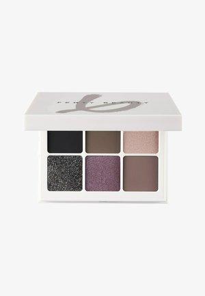 SNAP SHADOWS TRUE NEUTRALS - LIDSCHATTENPALETTE - Eye shadow - dark purple