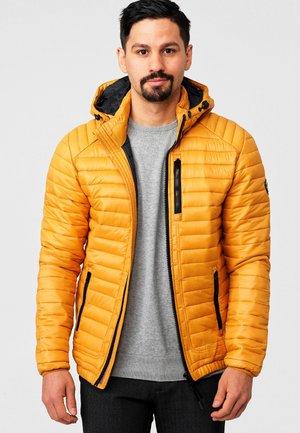 AGUILLAR - Winter jacket - inca