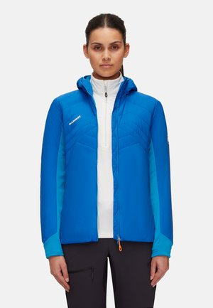 RIME LIGHT IN FLEX  - Giacca softshell - ice-gentian