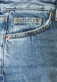 Monki - Jeans a sigaretta - blue medium dusty - 6