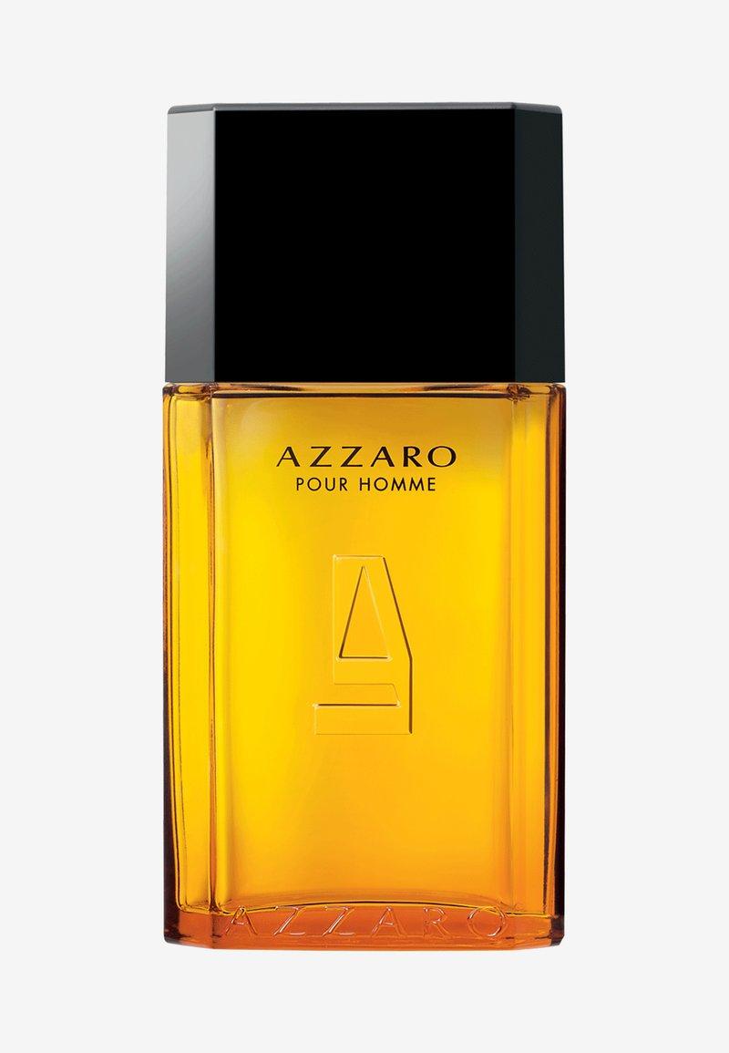 Azzaro Parfums - POUR HOMME EAU DE TOILETTE VAPO - Eau de Toilette - -