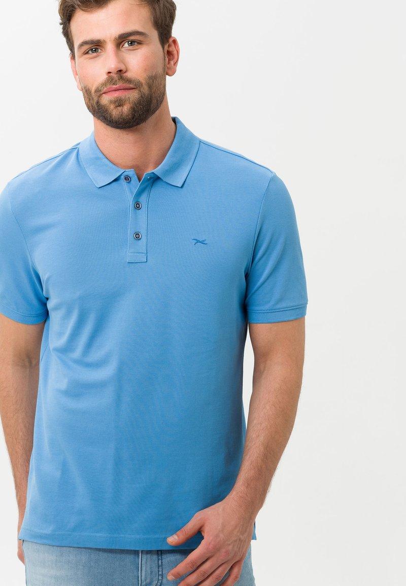BRAX - STYLE PETE - Polo shirt - arctic