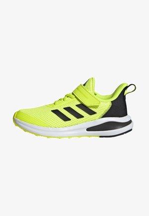 FORTARUN SCHUH - Trainers - yellow