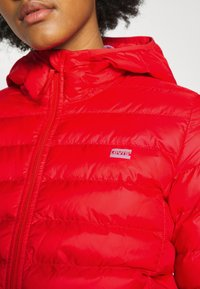 Levi's® - PACKABLE JACKET - Light jacket - poppy red - 5