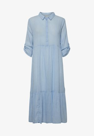 KAVIVIAN  - Shirt dress - placid blue