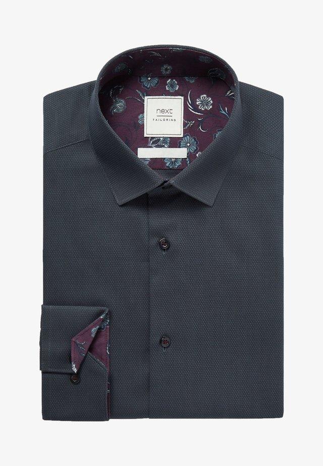 Košile - teal