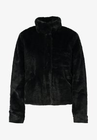 ONLY - ONLVIDA JACKET - Winter jacket - black - 4