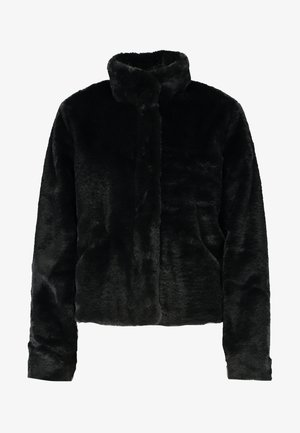 ONLVIDA JACKET - Winterjas - black
