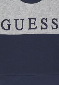 Guess - ACTIVE BABY - Mikina - deck blue