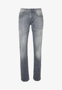 Baldessarini - JOHN - Straight leg jeans - grey - 4