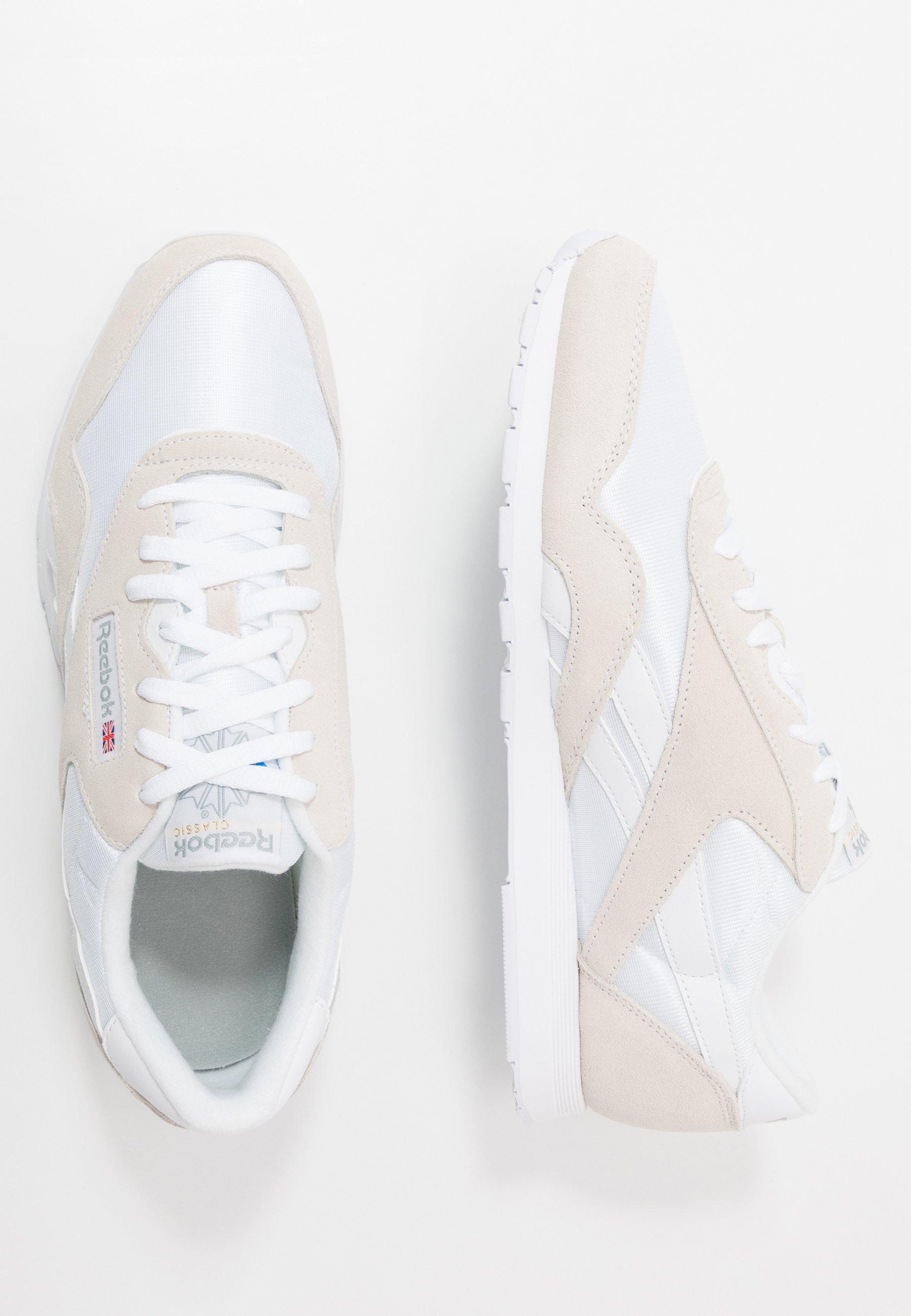 Herren CL NYLON - Sneaker low