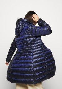 STUDIO ID - COAT - Down coat - tinta - 4