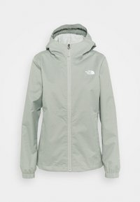 The North Face - QUEST JACKET - Hardshell jacket - grey - 4