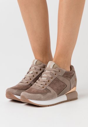 HAVELANGE - Trainers - beige