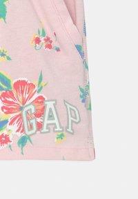 GAP - GIRL LOGO  - Shorts - cherry blossom - 2
