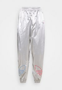 adidas Originals - JAPONA - Tracksuit bottoms - silver - 5