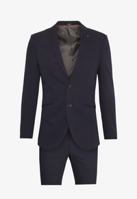 Jack & Jones PREMIUM - BLAVINCENT SUIT - Traje - dark navy - 9