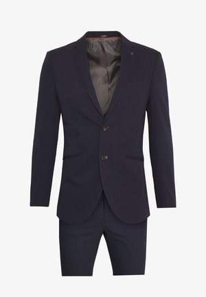 BLAVINCENT SUIT - Oblek - dark navy