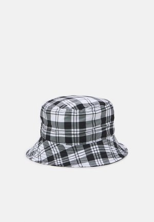 BUCKET HAT - Hat - nero