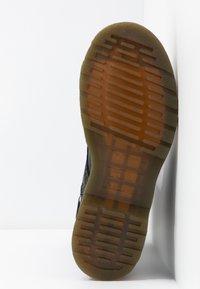 Dr. Martens - 1914 VONDA MONO - Lace-up boots - black - 6