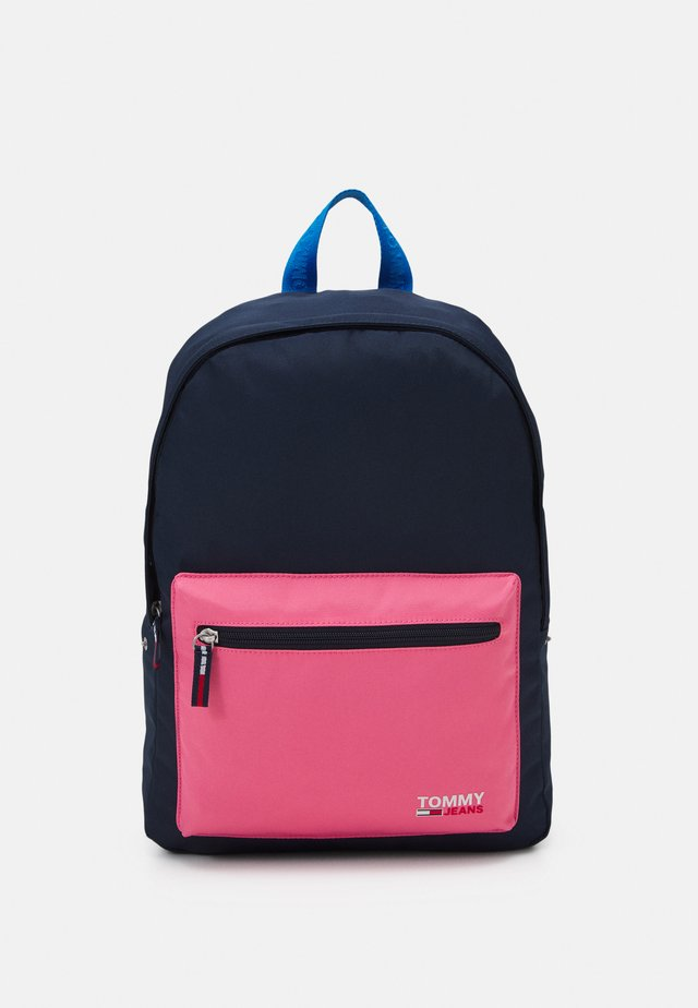 CAMPUS BACKPACK - Batoh - pink