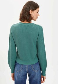 DeFacto - Pullover - turquoise - 1